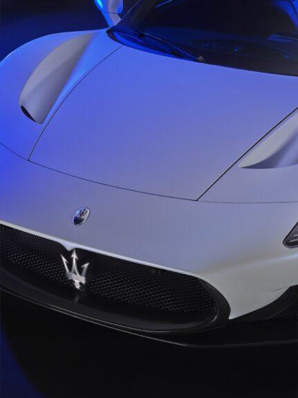 Maserati MC20 is het nieuwste model