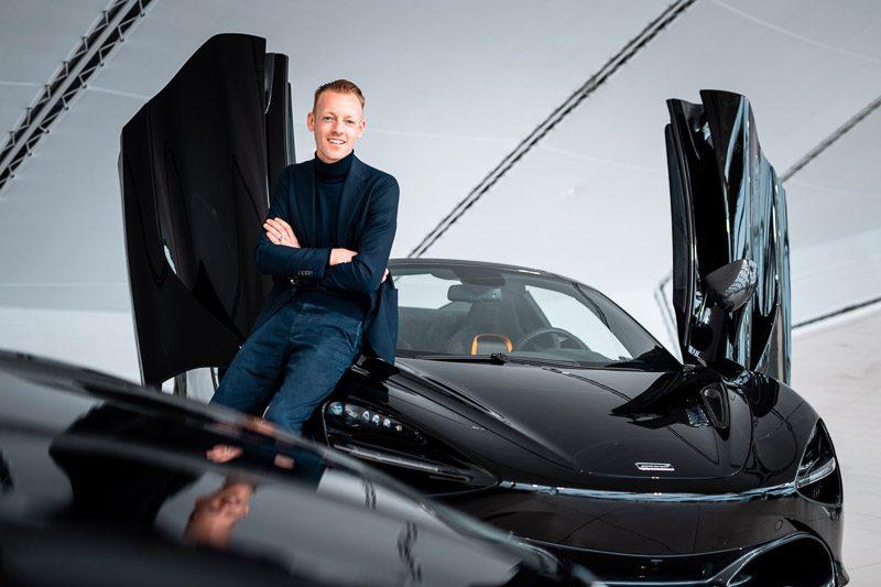 McLaren 720s Spider krijgt nog meer koolstofvezel van Novitec