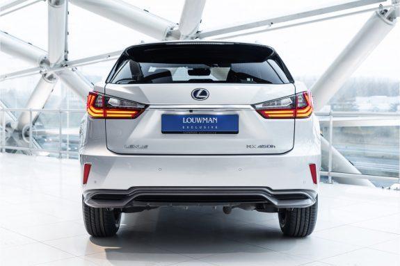 Lexus RX 450h 4WD F-Sport Line | Mark Levinson | Head Up Display | Stoelverwarming | Stoelkoeling | – Foto 5