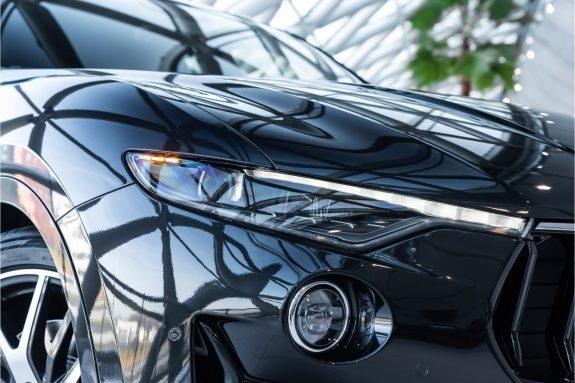 Maserati Levante 3.0 V6 S AWD GranSport   MY21   Sunroof   MaseratiConnect   – Foto 6
