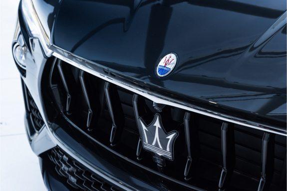 Maserati Levante 3.0 V6 S AWD GranSport   MY21   Sunroof   MaseratiConnect   – Foto 7