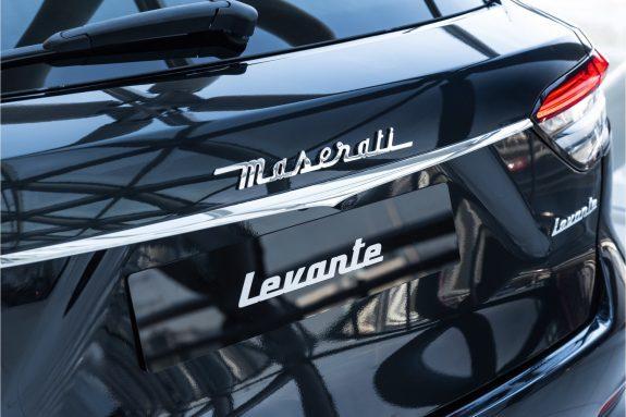 Maserati Levante 3.0 V6 S AWD GranSport   MY21   Sunroof   MaseratiConnect   – Foto 19