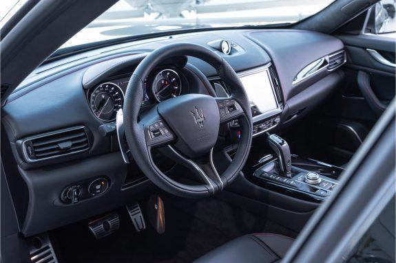Maserati Levante 3.0 V6 S AWD GranSport   MY21   Sunroof   MaseratiConnect   – Foto 25