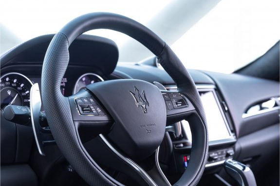 Maserati Levante 3.0 V6 S AWD GranSport   MY21   Sunroof   MaseratiConnect   – Foto 26