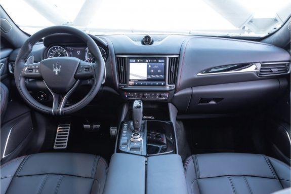Maserati Levante 3.0 V6 S AWD GranSport   MY21   Sunroof   MaseratiConnect   – Foto 41