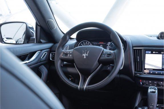 Maserati Levante 3.0 V6 S AWD GranSport   MY21   Sunroof   MaseratiConnect   – Foto 42