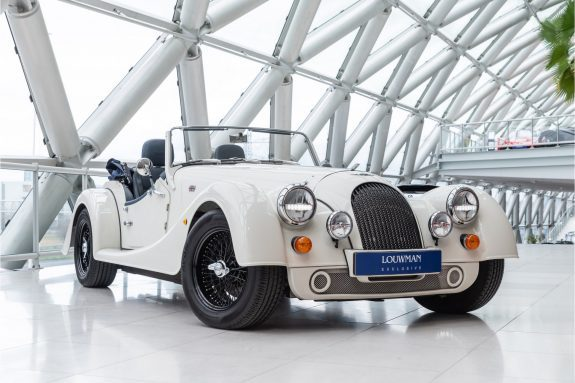Morgan Plus Four | Manual | Airco | Heated seats