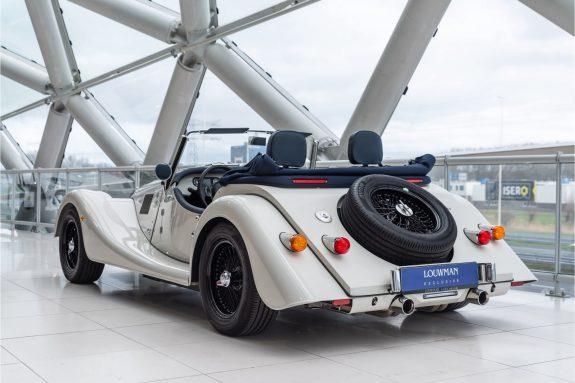 Morgan Plus Four   Manual   Airco   Heated seats – Foto 2