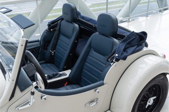 Morgan Plus Four   Manual   Airco   Heated seats – Foto 7