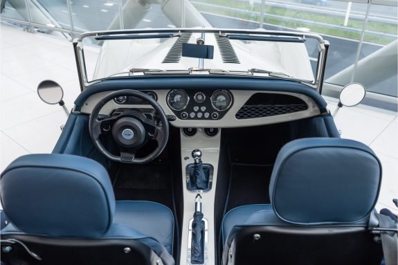 Morgan Plus Four   Manual   Airco   Heated seats – Foto 11