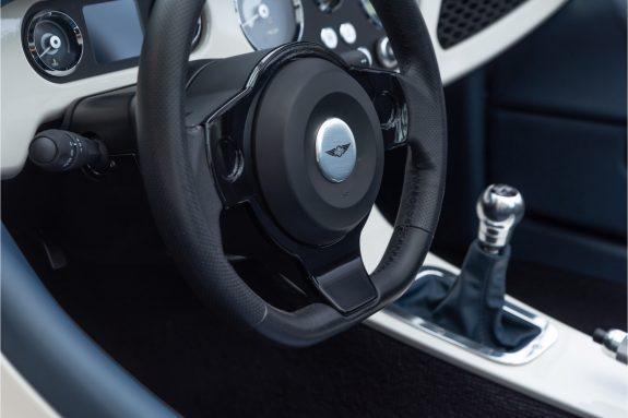 Morgan Plus Four   Manual   Airco   Heated seats – Foto 12