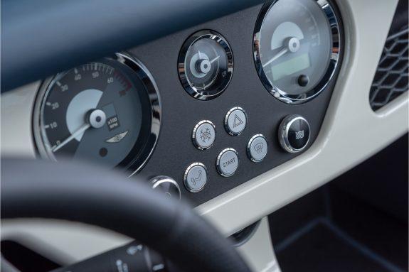 Morgan Plus Four   Manual   Airco   Heated seats – Foto 13