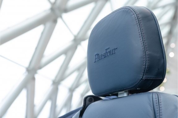 Morgan Plus Four   Manual   Airco   Heated seats – Foto 17