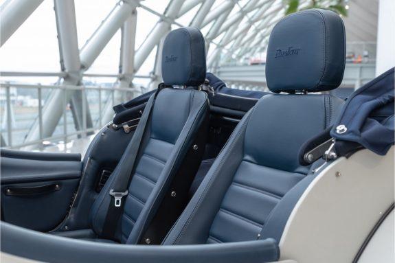 Morgan Plus Four   Manual   Airco   Heated seats – Foto 18