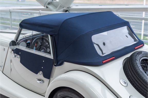 Morgan Plus Four   Manual   Airco   Heated seats – Foto 19