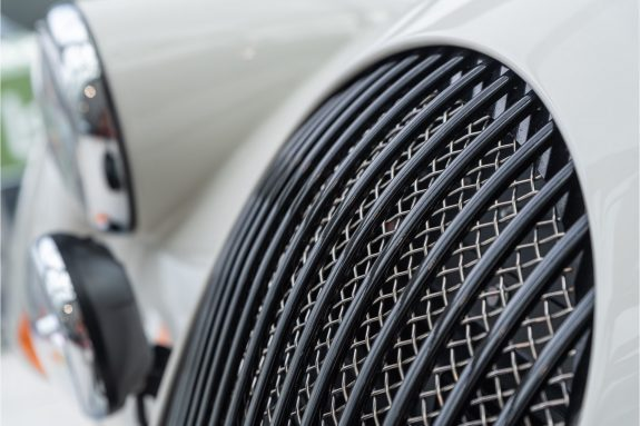 Morgan Plus Four   Manual   Airco   Heated seats – Foto 24
