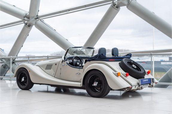 Morgan Plus Four   Manual   Airco   Heated seats – Foto 30