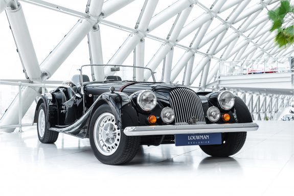 Morgan Plus 8 3.9i V8 |