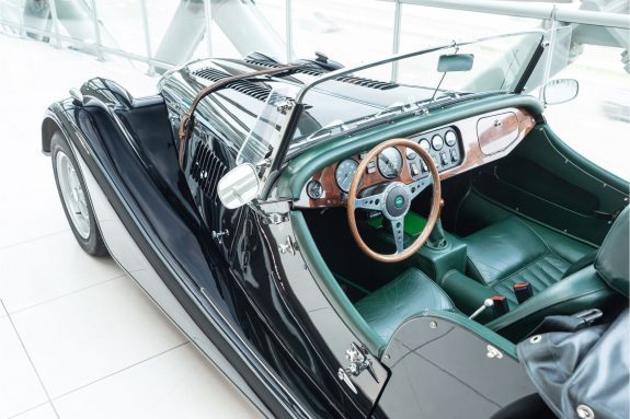 Morgan Plus 8 3.9i V8 | – Foto 3