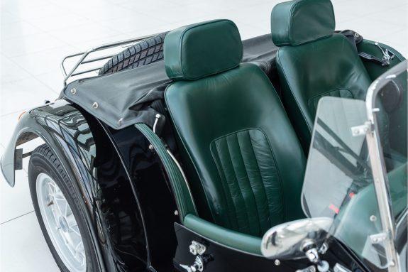 Morgan Plus 8 3.9i V8 | – Foto 4