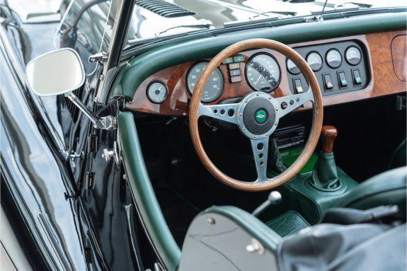 Morgan Plus 8 3.9i V8 | – Foto 10