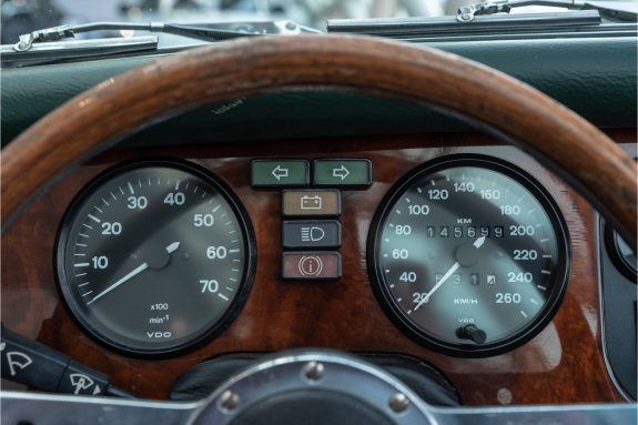 Morgan Plus 8 3.9i V8 | – Foto 12