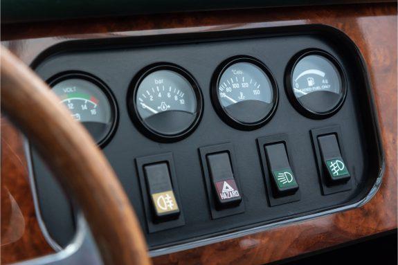 Morgan Plus 8 3.9i V8 | – Foto 13