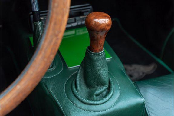 Morgan Plus 8 3.9i V8 | – Foto 15