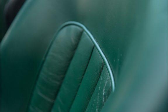 Morgan Plus 8 3.9i V8 | – Foto 18