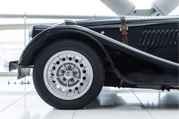 Morgan Plus 8 3.9i V8 | – Foto 19