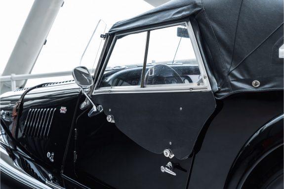 Morgan Plus 8 3.9i V8 | – Foto 26