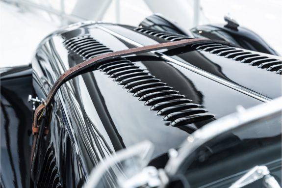 Morgan Plus 8 3.9i V8 | – Foto 27