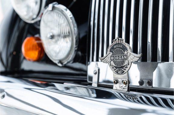 Morgan Plus 8 3.9i V8 | – Foto 33