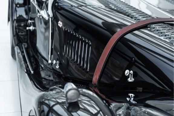 Morgan Plus 8 3.9i V8 | – Foto 37