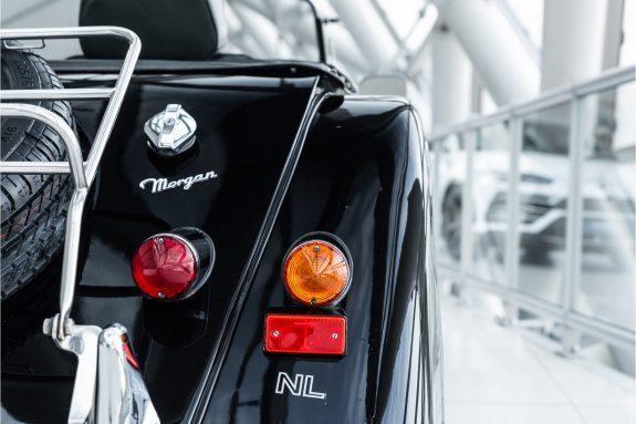 Morgan Plus 8 3.9i V8 | – Foto 38