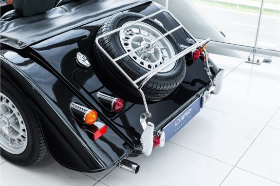 Morgan Plus 8 3.9i V8 | – Foto 39