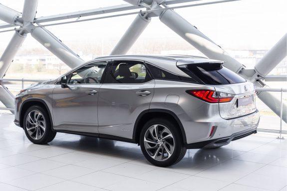 Lexus RX 450h 4WD President Line | Mark Levinson | Head Up Display | Stoelverwarming | Stoelkoeling | – Foto 2