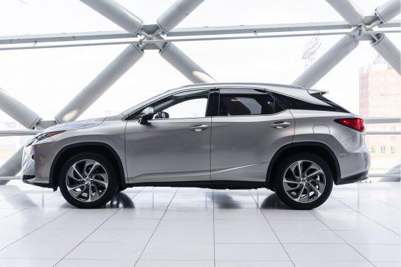 Lexus RX 450h 4WD President Line | Mark Levinson | Head Up Display | Stoelverwarming | Stoelkoeling | – Foto 7