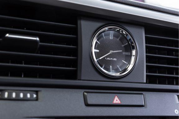 Lexus RX 450h 4WD President Line | Mark Levinson | Head Up Display | Stoelverwarming | Stoelkoeling | – Foto 8