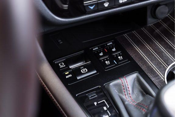 Lexus RX 450h 4WD President Line | Mark Levinson | Head Up Display | Stoelverwarming | Stoelkoeling | – Foto 10