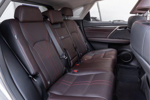 Lexus RX 450h 4WD President Line | Mark Levinson | Head Up Display | Stoelverwarming | Stoelkoeling | – Foto 11