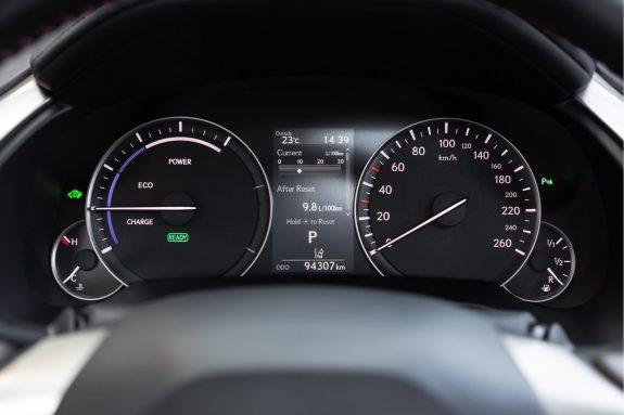 Lexus RX 450h 4WD President Line | Mark Levinson | Head Up Display | Stoelverwarming | Stoelkoeling | – Foto 12