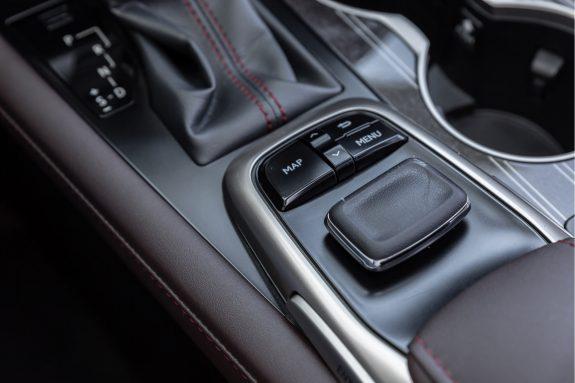 Lexus RX 450h 4WD President Line | Mark Levinson | Head Up Display | Stoelverwarming | Stoelkoeling | – Foto 13