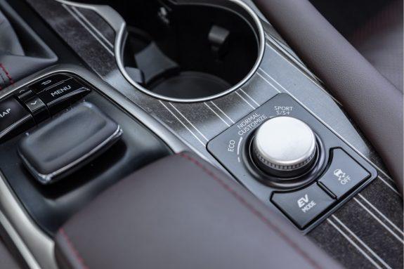 Lexus RX 450h 4WD President Line | Mark Levinson | Head Up Display | Stoelverwarming | Stoelkoeling | – Foto 15