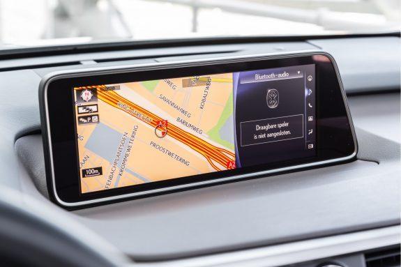 Lexus RX 450h 4WD President Line | Mark Levinson | Head Up Display | Stoelverwarming | Stoelkoeling | – Foto 16