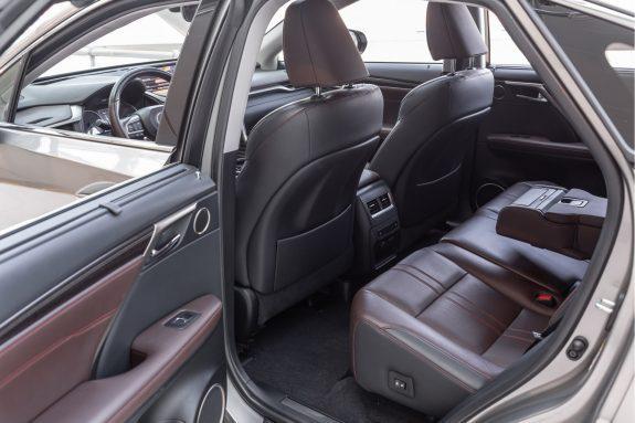 Lexus RX 450h 4WD President Line | Mark Levinson | Head Up Display | Stoelverwarming | Stoelkoeling | – Foto 21