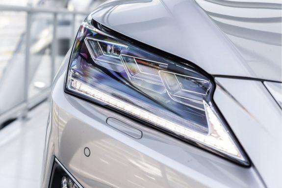 Lexus RX 450h 4WD President Line | Mark Levinson | Head Up Display | Stoelverwarming | Stoelkoeling | – Foto 22