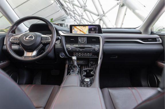 Lexus RX 450h 4WD President Line | Mark Levinson | Head Up Display | Stoelverwarming | Stoelkoeling | – Foto 24