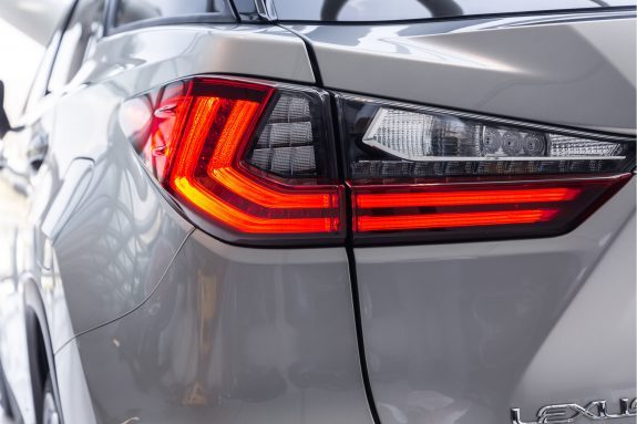 Lexus RX 450h 4WD President Line | Mark Levinson | Head Up Display | Stoelverwarming | Stoelkoeling | – Foto 25