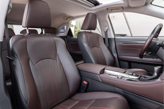 Lexus RX 450h 4WD President Line | Mark Levinson | Head Up Display | Stoelverwarming | Stoelkoeling | – Foto 29